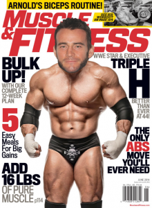The internet responds to Trips on Muscle and Fitness