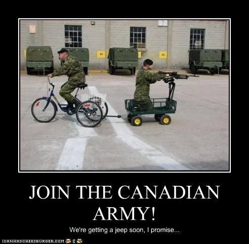 Don't mess with Canadia
