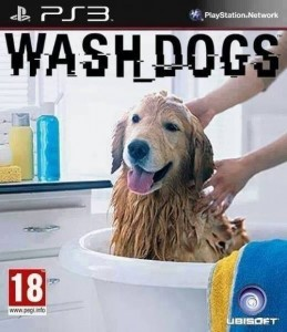 Game of the year 2014.