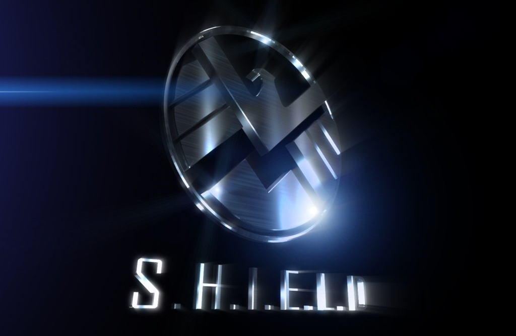 No, not this S.H.I.E.L.D.