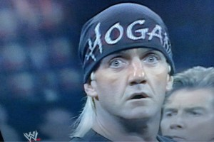 Clean Shaven Hogan. Now you know why it didn't last.