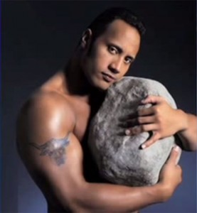 No one fires The Boulder; Rock's true love.